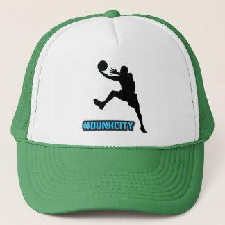 Dunk City FGCU Hat