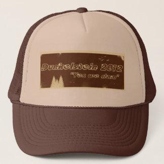 Dunkelstein 2012 trucker hat