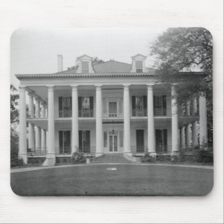 Dunleith Plantation, Natchez MS Mousepad