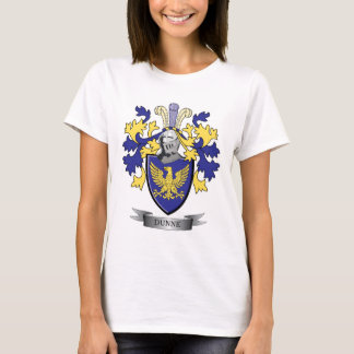Dunne Coat of Arms T-Shirt