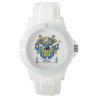 Dunne Family Crest Watch