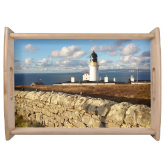 Dunnet Head Large Serving Tray
