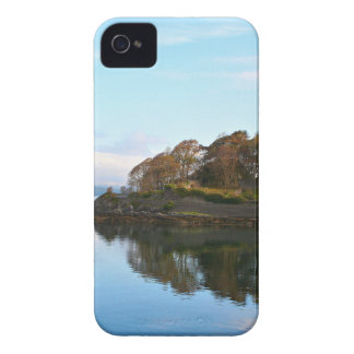 Dunollie Castle, Oban, Scotland Case-Mate iPhone 4 Case