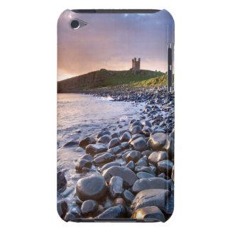 Dunstanburgh Castle iPod Touch Case