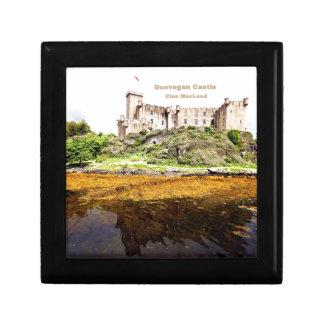 Dunvegan Castle Gift Box