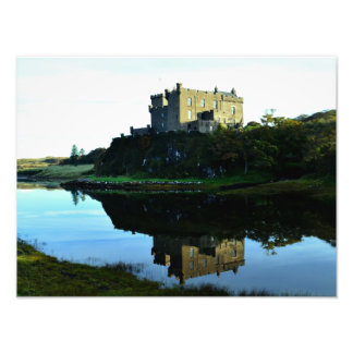 Dunvegan Castle Photo Print