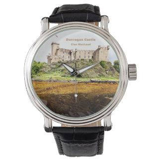 Dunvegan Castle Watch
