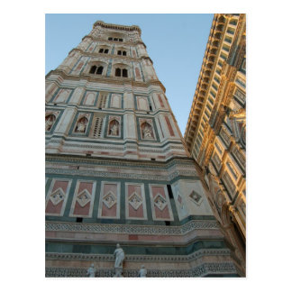 Duomo Cathedral Postcard