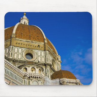 Duomo di Firenze Mouse Pad