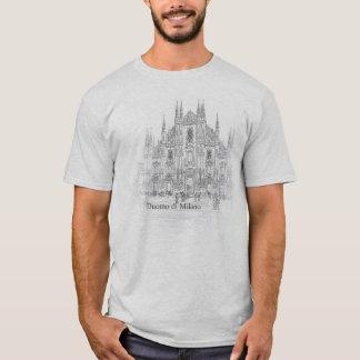 Duomo di Milano T-Shirt