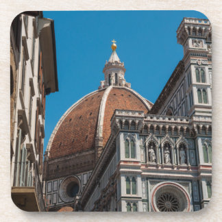 Duomo in Florence Italy Coaster