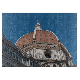 Duomo in Florence Italy Cutting Board