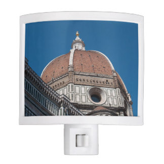 Duomo in Florence Italy Night Lites