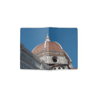 Duomo in Florence Italy Passport Holder