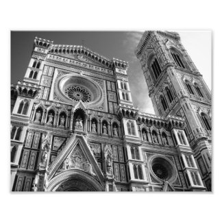 Duomo in Florence, Italy Photo Print