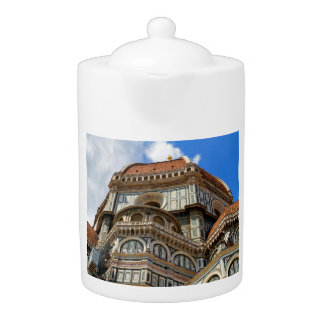 Duomo, in Florence, Tuscany, Italy