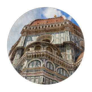 Duomo, in Florence, Tuscany, Italy Boards