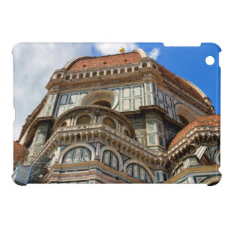 Duomo, in Florence, Tuscany, Italy Cover For The iPad Mini