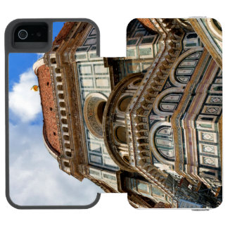 Duomo, in Florence, Tuscany, Italy Incipio Watson™ iPhone 5 Wallet Case