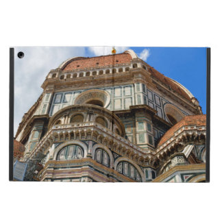 Duomo, in Florence, Tuscany, Italy iPad Air Case
