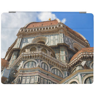 Duomo, in Florence, Tuscany, Italy iPad Cover