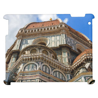 Duomo, in Florence, Tuscany, Italy iPad Covers
