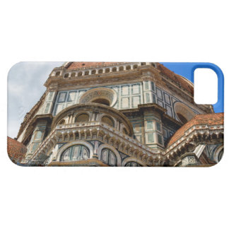 Duomo, in Florence, Tuscany, Italy iPhone 5 Covers