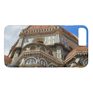 Duomo, in Florence, Tuscany, Italy iPhone 8 Plus/7 Plus Case