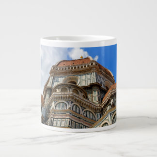 Duomo, in Florence, Tuscany, Italy Large Coffee Mug
