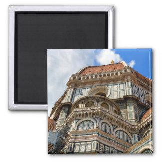 Duomo, in Florence, Tuscany, Italy Magnet