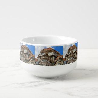 Duomo, in Florence, Tuscany, Italy Soup Mug