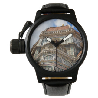 Duomo, in Florence, Tuscany, Italy Wristwatches