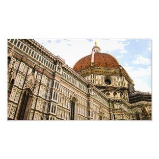 Duomo Photo Print