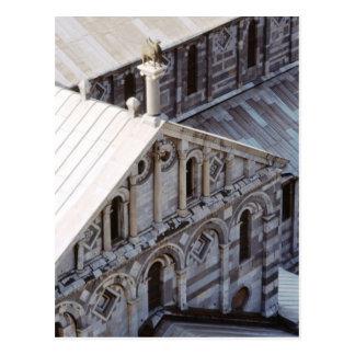 Duomo, Pisa | Postacrd Postcard