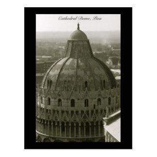 Duomo, Pisa | Postacrd Postcards