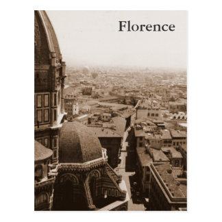Duomo Postcard