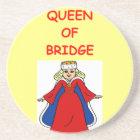 duplicate bridge coaster