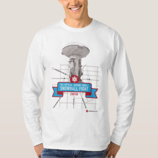 Dupont Fountain Long-sleeved Tee