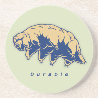 Durable - Tardigrade Coaster
