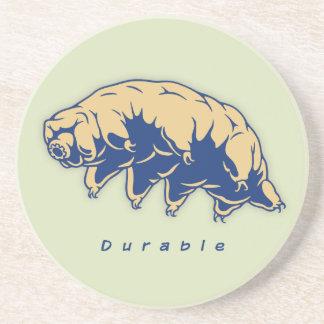 Durable - Tardigrade Coasters