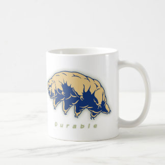 Durable - Tardigrade Coffee Mug