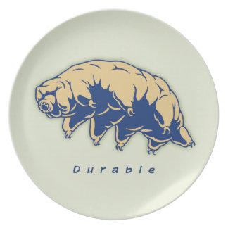 Durable - Tardigrade Party Plate