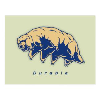 Durable - Tardigrade Postcard