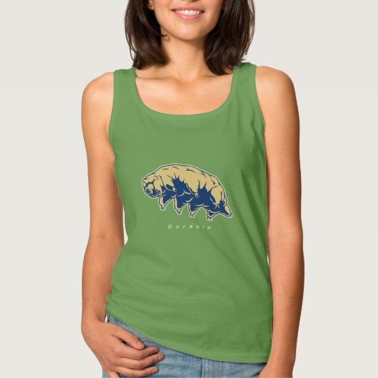Durable - Tardigrade Tank Top