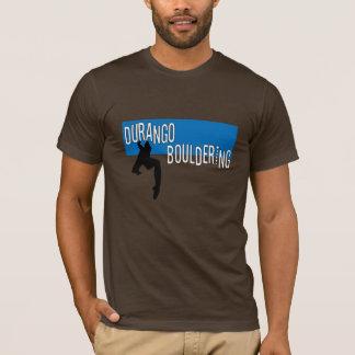 Durango Bouldering T-shirt Mens