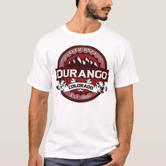 Durango Logo For Light Shirts