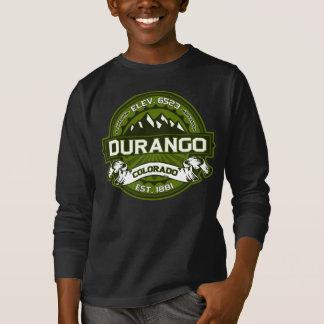 Durango Logo Olive T-Shirt