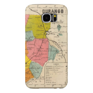 Durango, Mexico Samsung Galaxy S6 Cases