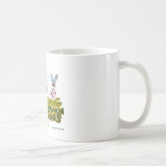 Durante Spring Breakin Waves Coffee Mug