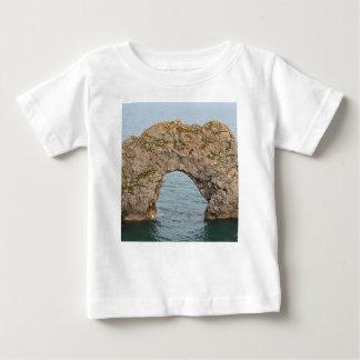 Durdle Door Arch, Dorset, England 2 Baby T-Shirt